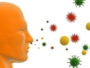 Terapi penyembuhan alergi