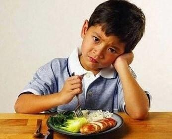 Terapi pijat susah makan