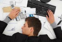 Mengatasi kelelahan dengan pijat refleksi