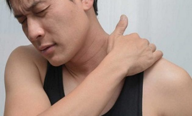 Sakit sendi akibat masuk angin