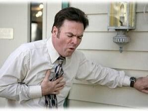 Sesak nafas asma