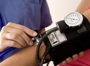 Mengobati darah rendah