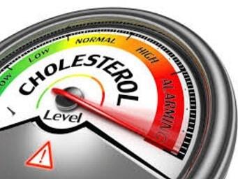 Mengobati kolesterol tinggi