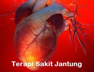 Terapi sakit jantung