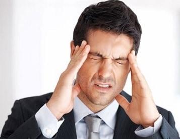 Terapi bekam sakit kepala