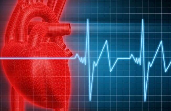 Terapi jantung koroner