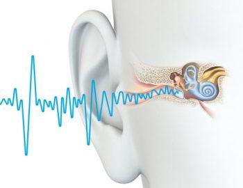 Terapi tinnitus