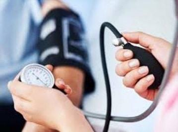 Terapi darah tinggi