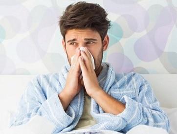 Mengatasi hidung tersumbat