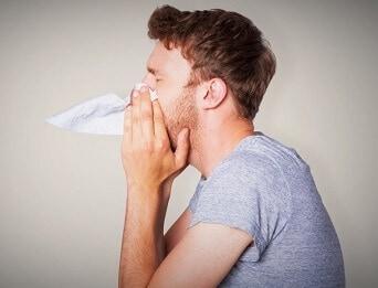 Solusi hidung mampet