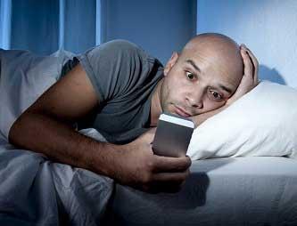 Mengatasi susah tidur