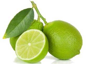 Jeruk nipis untuk gurah
