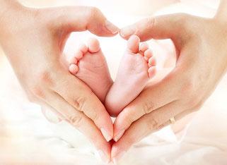 Pijat refleksi pada bayi
