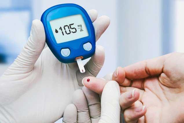 Cek gula darah aman dibekam