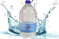 Manfaat air zamzam untuk bayi dan anak balita