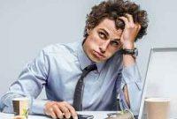 Cara alami atasi stres