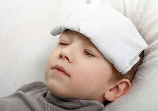 Petunjuk nabi untuk mengatasi demam